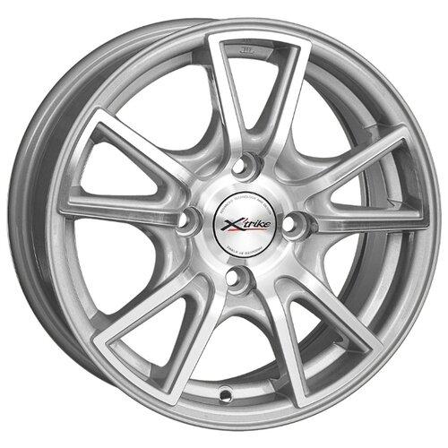 цена Колесный диск X'trike X-104 6x14/4x100 D67.1 ET38 HS онлайн в 2017 году