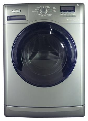 Стиральная машина Whirlpool AWOE 9558 S