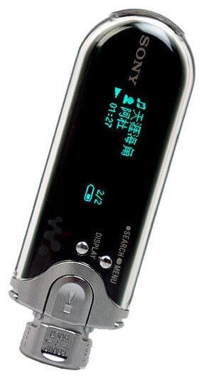 Плеер Sony NW-E407