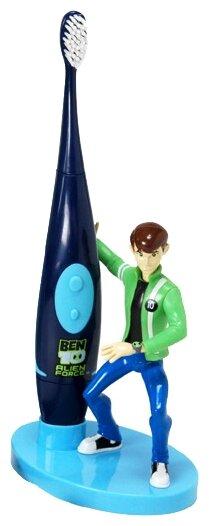 SmileGuard Ben10 Sonic toothbrush