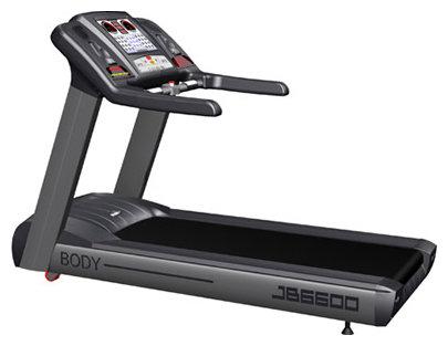 Body Strong JB-6600