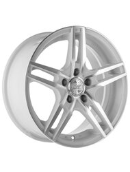 Диски Racing Wheels H-534 7,0x17 5x105 D56.6 ET40 цвет WFP - фото 1