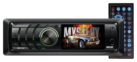 Mystery MMD-3007