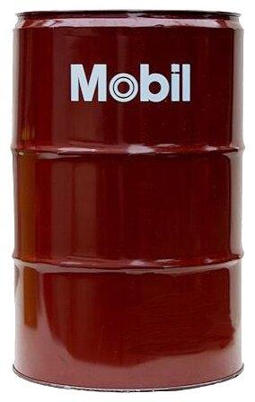 Моторное масло MOBIL Delvac 1240 208 л