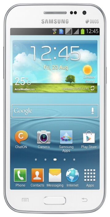 Samsung Смартфон Samsung Galaxy Win GT-I8552