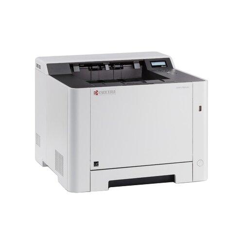 Принтер KYOCERA ECOSYS P5021cdn белый