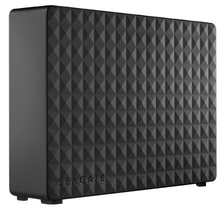 Внешний HDD Seagate Expansion desktop drive 2 ТБ