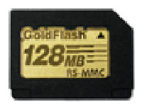 BARN Reduced-Size MultiMedia Card
