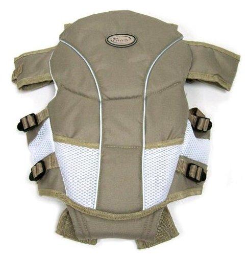Рюкзак-переноска Baby Breeze Бабочка