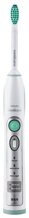 Philips Sonicare FlexCare HX6911/02
