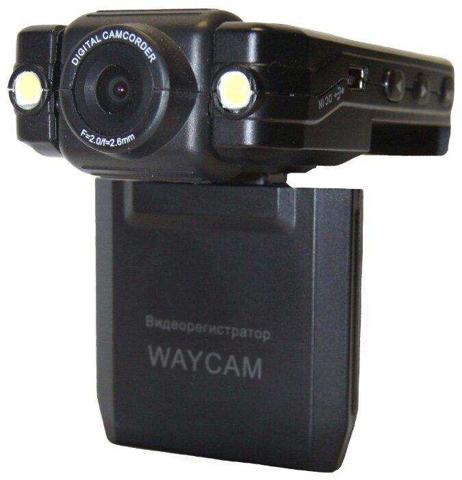 WayCam WayCam HDV-200