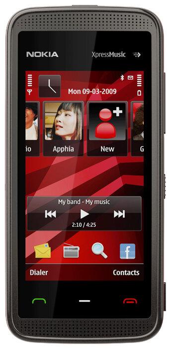Смартфон Nokia 5530 XpressMusic