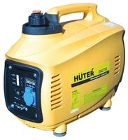Бензиновая электростанция Huter DN2700