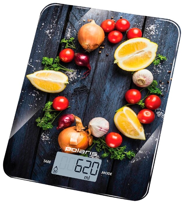 Polaris Кухонные весы Polaris PKS 1050DG