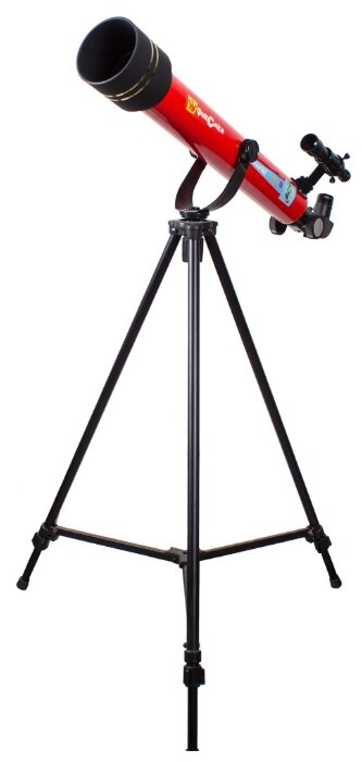 Телескоп LEVENHUK Фиксики Верта (59577)