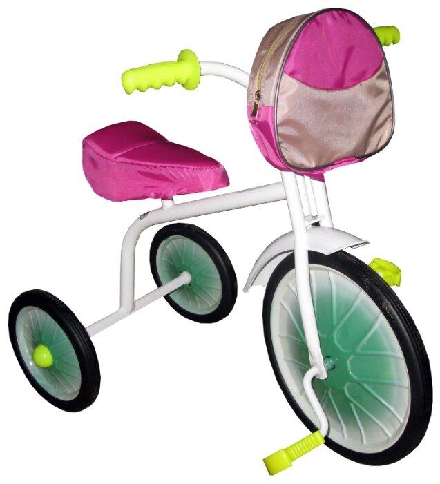 Трехколесный велосипед Малыш 01С