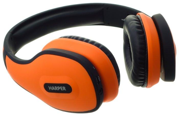 Наушники HARPER HB-401