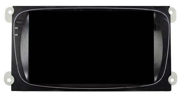 """Автомагнитола IQ NAVI T44-1402C Ford S-Max 2006+ 8"""""""