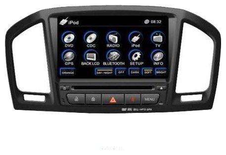 FlyAudio FA046NAVI