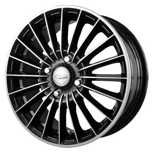Фото - Колесный диск SKAD Веритас 6.5x16/5x114.3 D67.1 ET45 Алмаз колесный диск skad веритас 5 5x14 4x100 d67 1 et39 алмаз