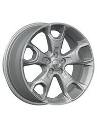 Колесный диск Replay Ford (FD109) 7.5x18/5x108 D63.3 ET52.5 Silver - фото 1