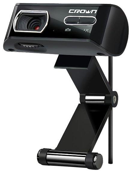 Веб-камера CROWN CMW-212HD