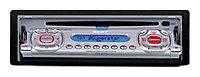 Sony CDX-M670