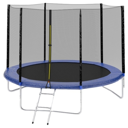 Каркасный батут Diamond Fitness External 8ft Каркасные батуты