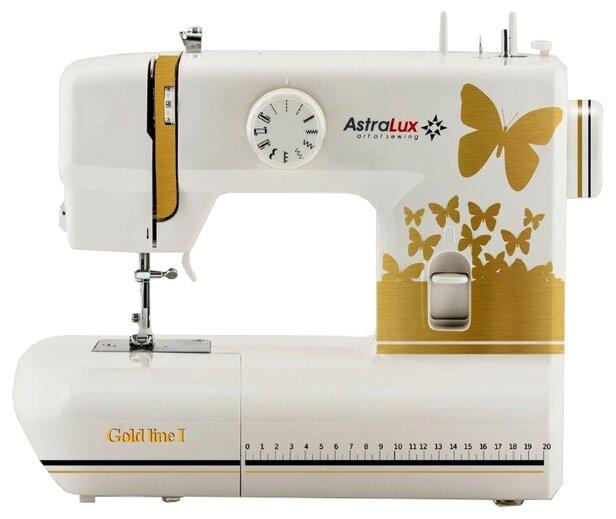 купить швейную машинку астралюкс в красноярске #6