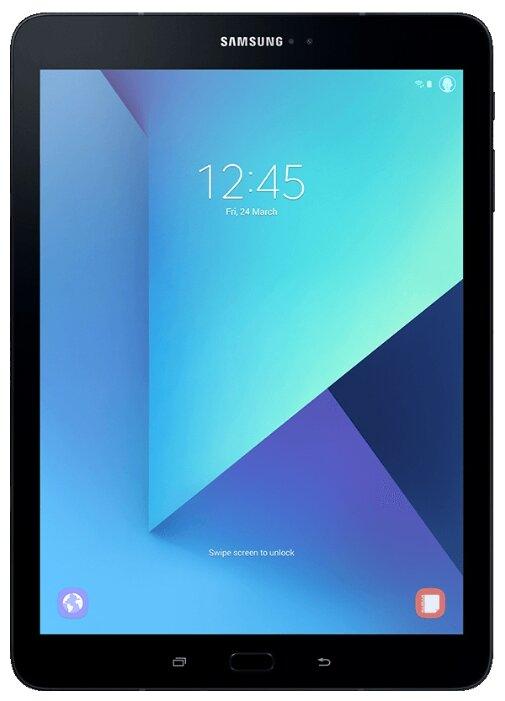 Samsung Планшет Samsung Galaxy Tab S3 9.7 SM-T825 LTE 32Gb