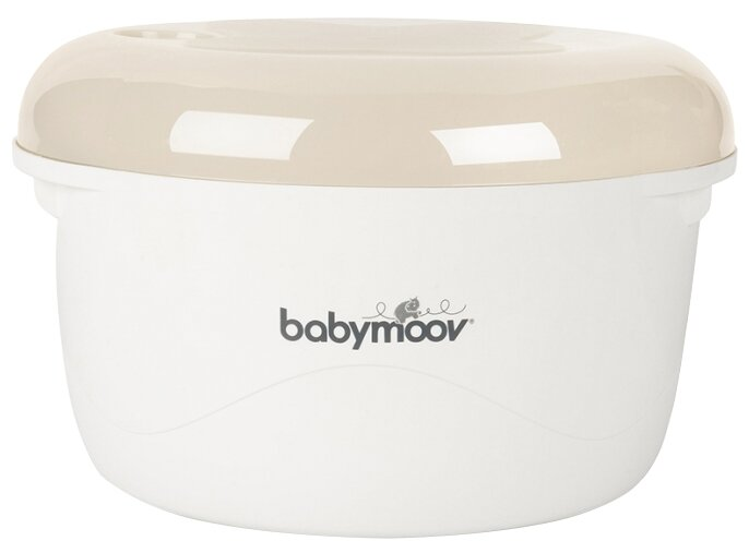 Стерилизатор для СВЧ Babymoov