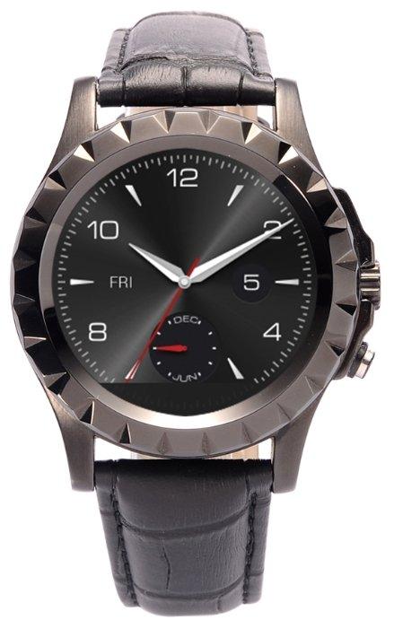 NO.1 Часы NO.1 S2 (leather)