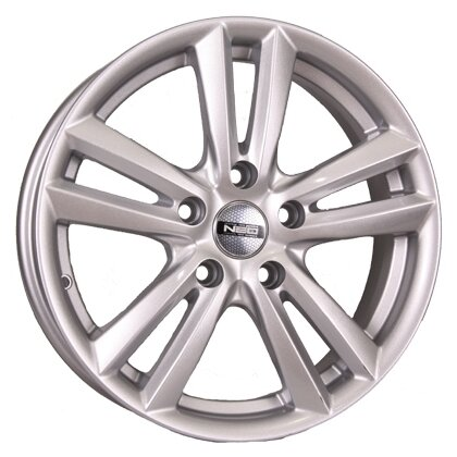 Колесный диск Neo Wheels 623 6.5x16/5x114.3 D67.1 ET42 S