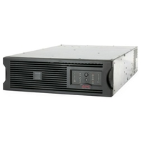 Интерактивный ИБП APC by Schneider Electric Smart-UPS SUA3000RMXLI3U