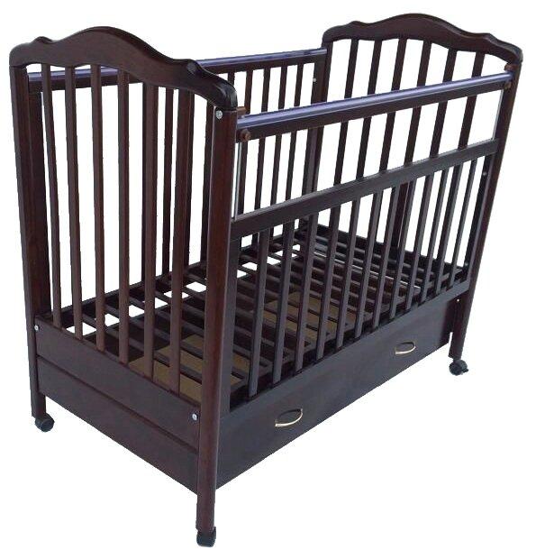 Кроватка Baby-Luce Капитан-1