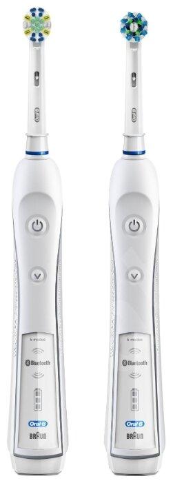Oral-B Pro 6900 Duo