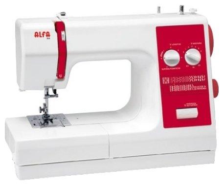 Alfa 664