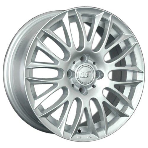 Фото - Колесный диск LS Wheels LS475 6.5х15/4х100 D73.1 ET40, S колесный диск ls wheels ls570 7x16 5x114 3 d73 1 et40 hp