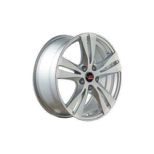 Фото - Колесный диск LegeArtis KI94 7x18/5x114.3 D67.1 ET40 Silver колесный диск legeartis ns517 7x18 5x114 3 d66 1 et40 gm