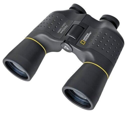 Bresser National Geographic 7x50 бинокль