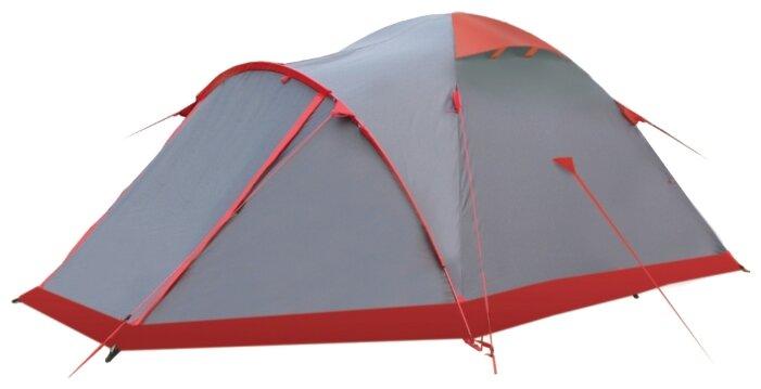 Палатка Tramp MOUNTAIN 3 Alu