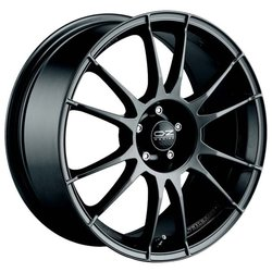 Колесные диски OZ Racing Ultraleggera 8x17/5x114.3 D75 ET48 Black