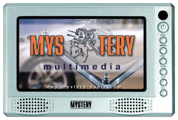 Mystery MTV-610