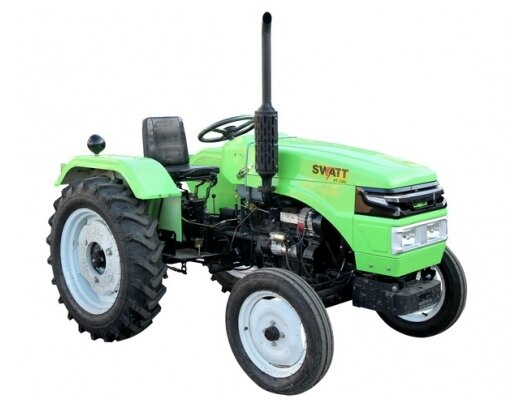 Мини-трактор SWATT ХТ-180