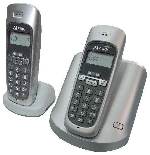 ALCOM DT-722