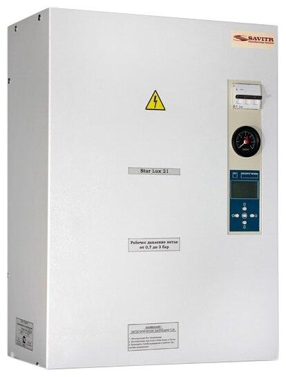 Электрический котел Savitr Lux Plus 6, 6 кВт, одноконтурный фото 1