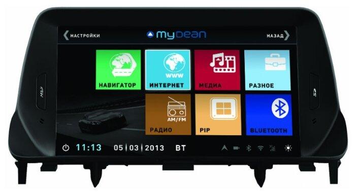 MyDean 3235