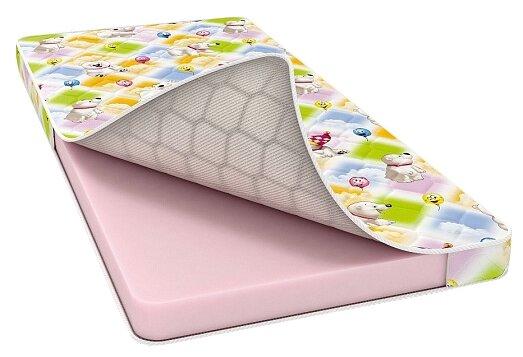Матрас в кроватку SWEET BABY Сocos Comfort Parte