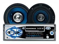 SoundMAX SM-1560