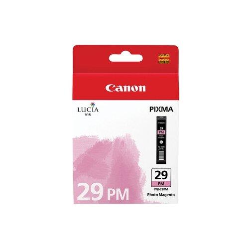 Картридж Canon PGI-29PM (4877B001) картридж canon pgi 29pm фото пурпурный [4877b001]